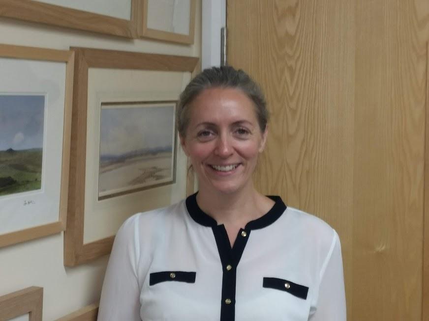 Liz Shepherd