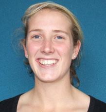 Dr Emma Cockcroft