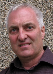 Prof Martin Pitt