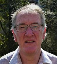 Dr Adrian Mercer